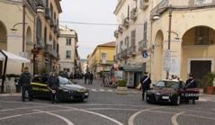 Carabinieri Finanza Controlli