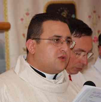 Don Giuseppe Di Bernardo