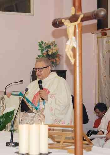 Discorso Vescovo