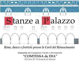 Stanze A Palazzo