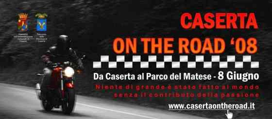 Caserta On The Road