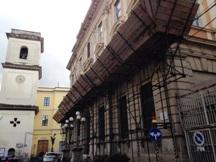 Piazza Duomo Lavori