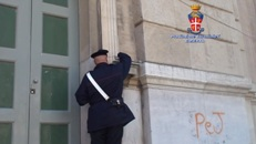 Carabinieri Spaccio