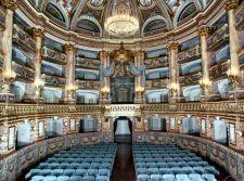 Teatro Reggia