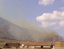Incendio 20ago09