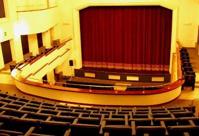 Teatro Comuanale