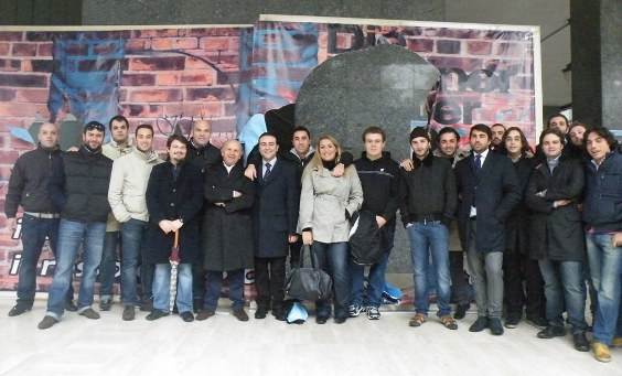 Muro Berlino1