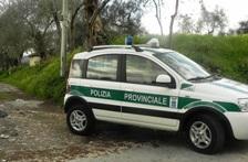 Polizia Provinciale