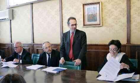 Conferenza Capobianco