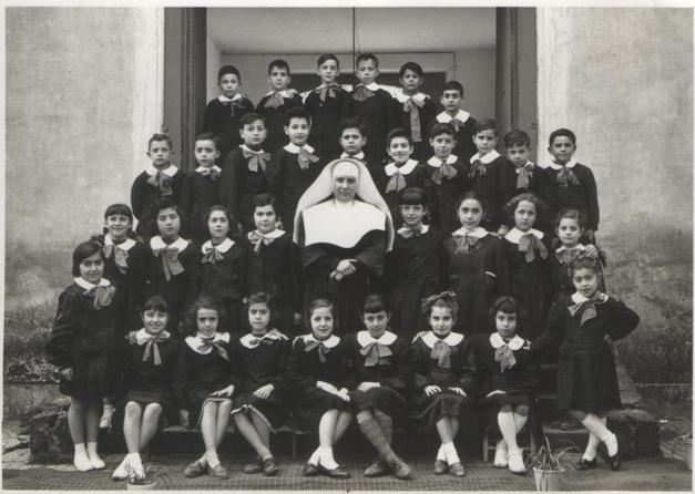 Iv Elementare 15 Maggio 1956