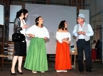 Isa Mostra Teatro