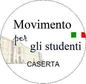 Movimento Studenti Caserta