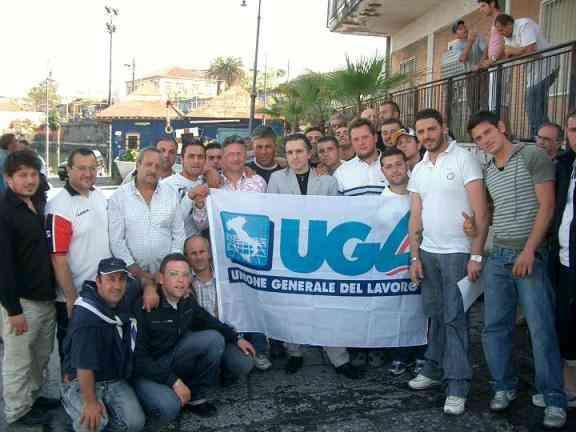 Pescatori Portici