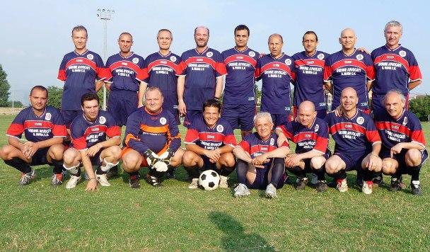 Torneo Professioni 2010