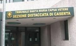 Tribunale Caserta