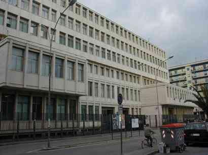 Tribunale Santamariacv