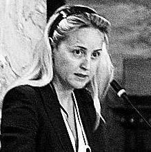 Criastiana Coppola