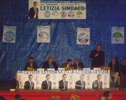 Letizia Presentazione
