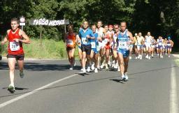 Domizia Marathon