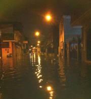 Via Marini Allagata2