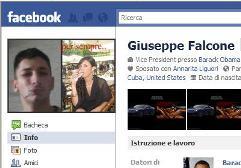 Facebook Falcone