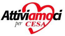 Attiviamoci Per Cesa Logo