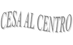 Cesa Al Centro