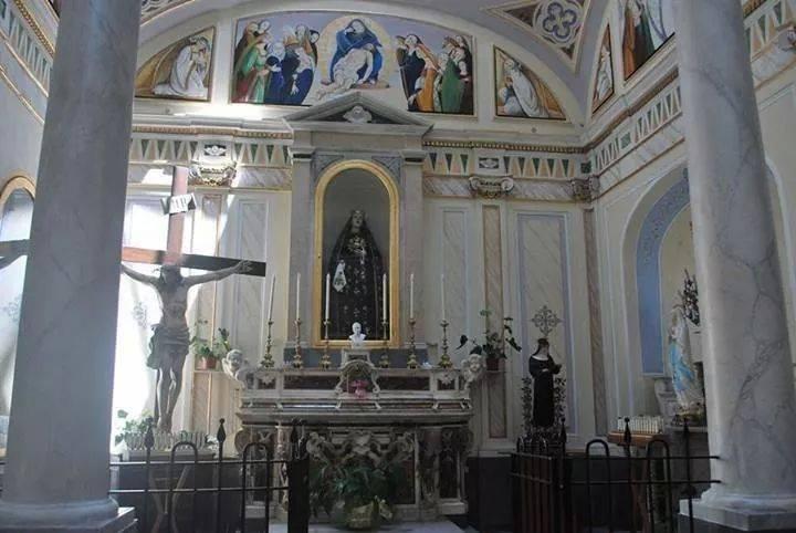 Cappella Addolorata
