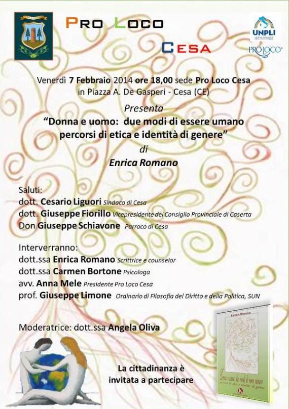 Libro Enricaromano