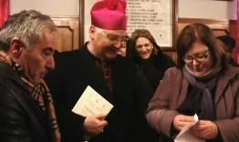 Gita Vescovo