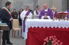 Inaugurazione Cimitero 18feb12