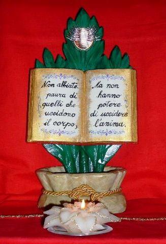 Reliquiario S Cesario Cava De Tirreni
