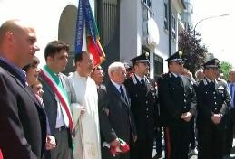 Piazzetta Trivio Inaug