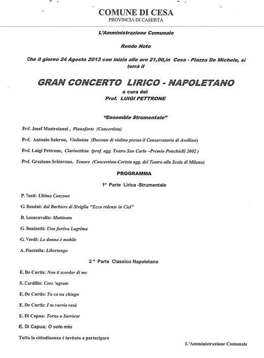 Concerto Lirico 24ago13