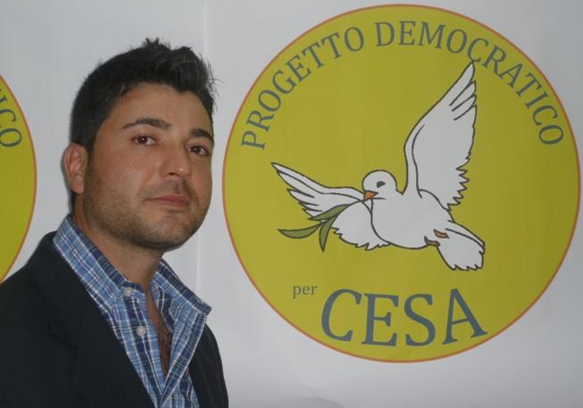 Mangicapra Domenico