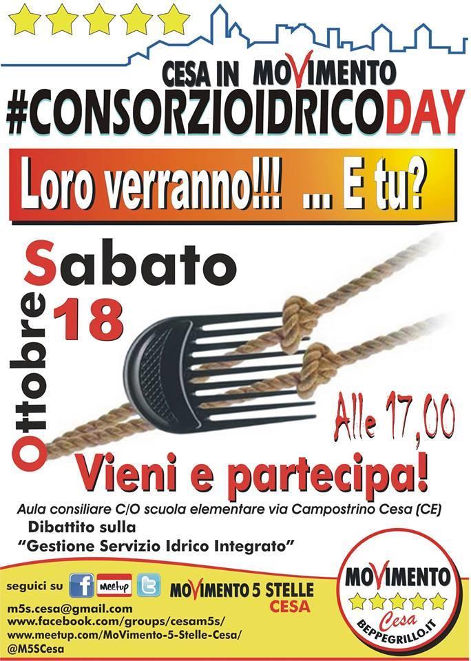 Consorzioday2