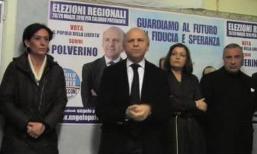 Comitato Elettorale Polverino
