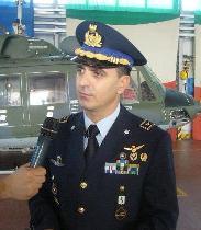 Col Fabio Rinaldi