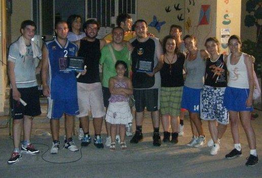 Forum Giovani Streetball