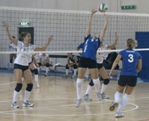 New Volley Gricignano