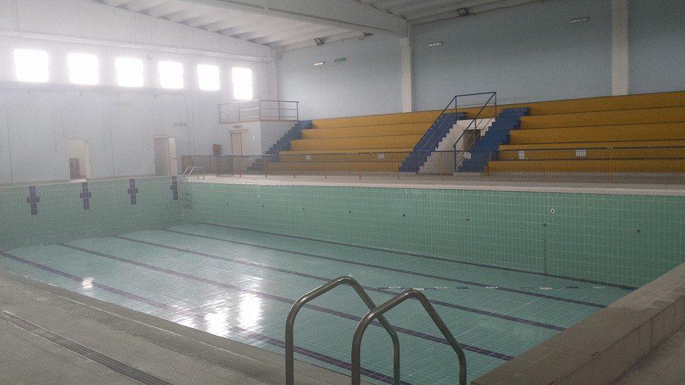 Gricignano riapertura piscina comunale il comune opta - Piscina san marcellino ...