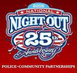"""National Night Out"""