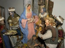 Presepe Diluise