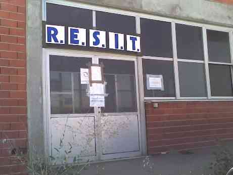 Resit Stabilimento
