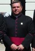Russo Luciano Monsignor