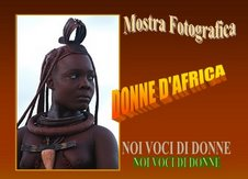 Donne d'Africa