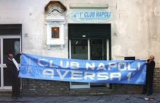 Storico Club Napoli Di Aversa