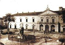 Piazza Umberto I Fine 800