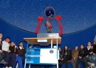 Planetario Liceo Quercia