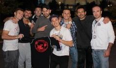 Fight Team Coppaitalia2